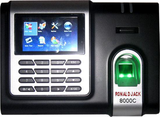 Ronald Jack 8000C