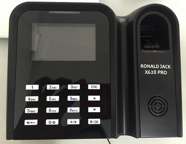 Ronald Jack X628 Pro