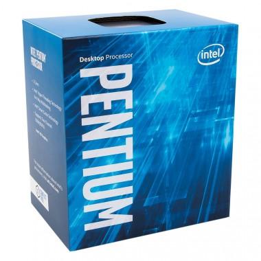 Intel Pentium G4560 3MB Cache 3.5GHZ - Skylake LGA 1151