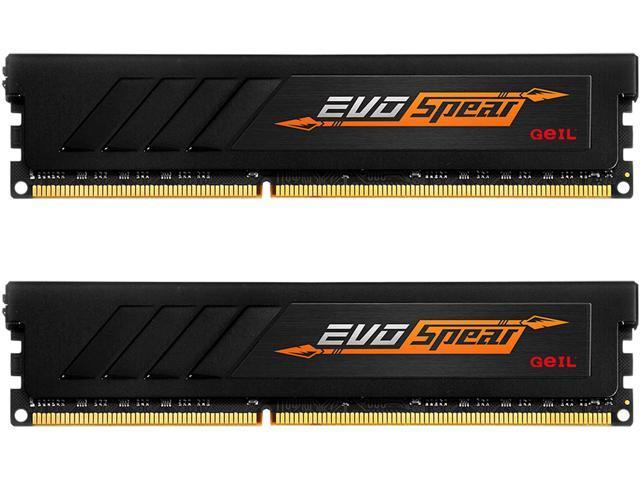 GEIL EVO SPEAR 8B (1X8GB) BUS 2400 CAS 16 - DDR4