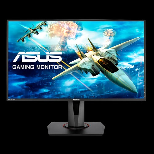 ASUS VG278Q FULL HD - 144HZ 1MS AMD FREESYNC GAMING LCD