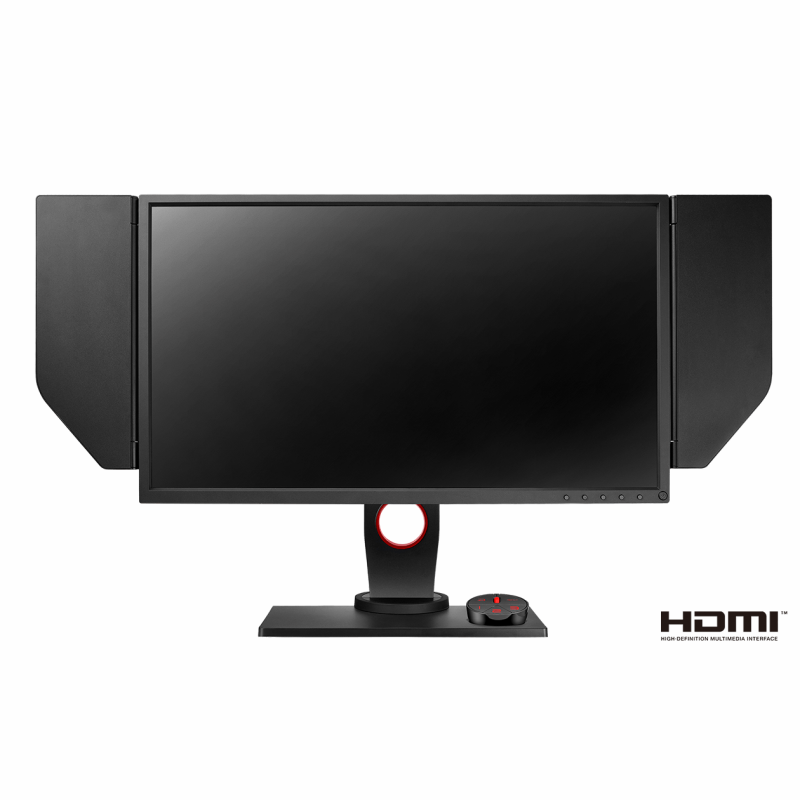 BenQ 24.5″ ZOWIE XL2546 FHD 240Hz 1Ms Gaming Monitor