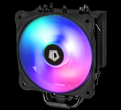 ID COOLING SE-214 RGB - 130MM PWM ULTIMATE CPU COOLER