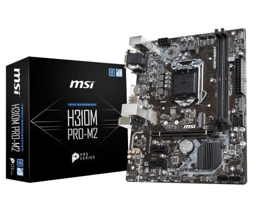 Msi H310M Pro M2 LGA1151v2