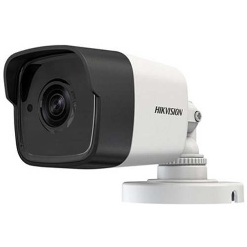 Camera HIKVISION DS-2CE16H0T-IT5F 5.0 Megapixel, Hồng ngoại EXIR 80m, F3.6mm, OSD Menu, Camera 4 in 1