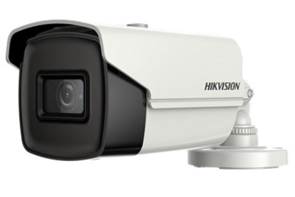 Camera HIKVISION DS-2CE16H8T-IT5F 5.0 Megapixel, Hồng ngoại EXIR 80m, Ống kính F3.6mm, Chống ngược sáng, Ultra Lowlight