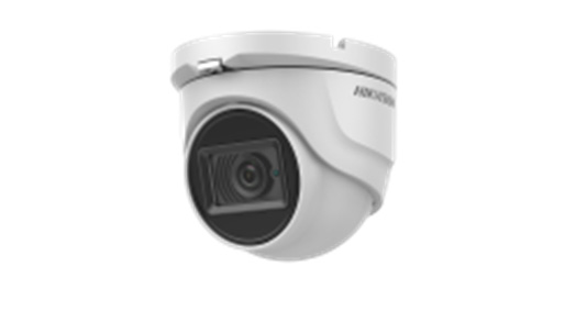 Camera HIKVISION DS-2CE78H8T-IT3 5.0 Megapixel, EXIR 40m, Ống kính F3.6mm, OSD Menu, Chống ngược sáng, Starlight