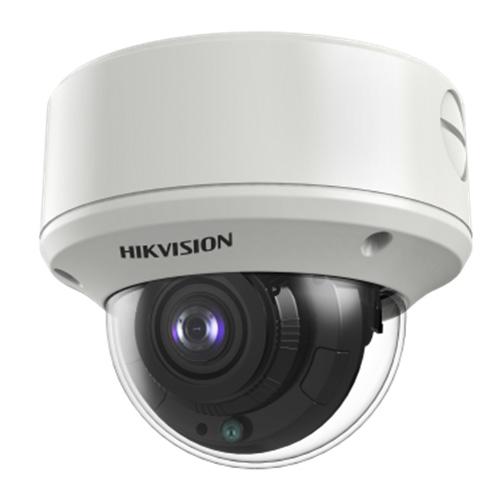 Camera HIKVISION DS-2CE5AD3T-VPIT3ZF 2.0 Megapixel, EXIR 70m, Zoom F2.7-13.5mm, Chống ngược sáng, Ultra Lowlight, Camera 4 in 1, Chống va đập