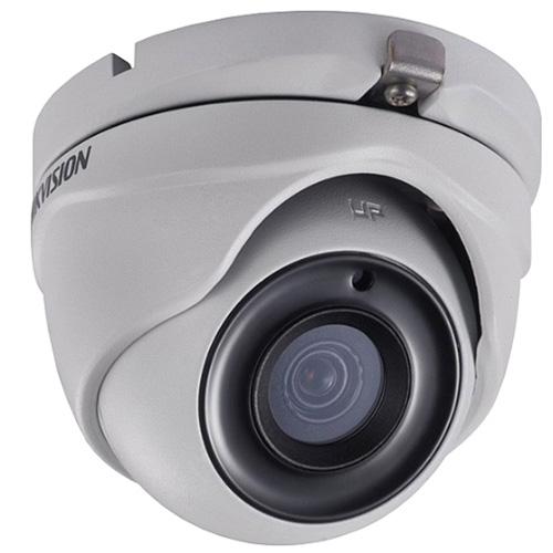 Camera HIKVISION DS-2CE76D3T-ITMF 2.0 Megapixel, Hồng ngoại 20m, F3.6mm, Chống ngược sáng, Ultra Lowlight, Vỏ sắt, Camera 4 in 1