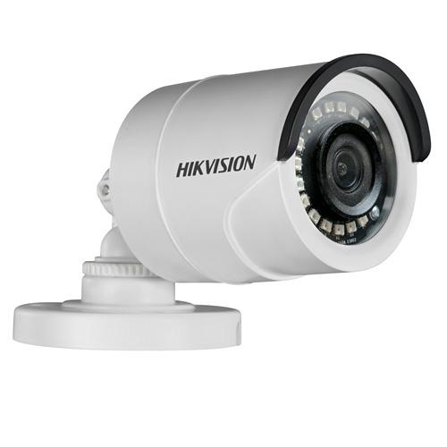 Camera HIKVISION DS-2CE16D3T-I3F 2.0 Megapixel, IR 20m, F3.6mm, Chống ngược sáng, Ultra Lowlight, Vỏ sắt, Camera 4 in 1