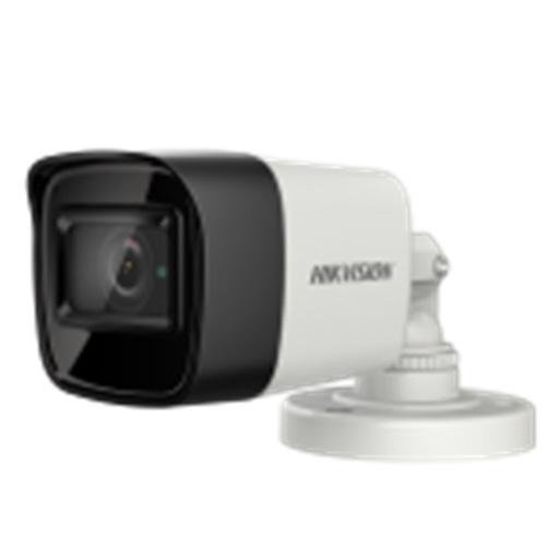 Camera HIKVISION DS-2CE16H8T-IT 5.0 Megapixel, EXIR 20m, F3.6mm, OSD Menu, Chống ngược sáng, Starlight