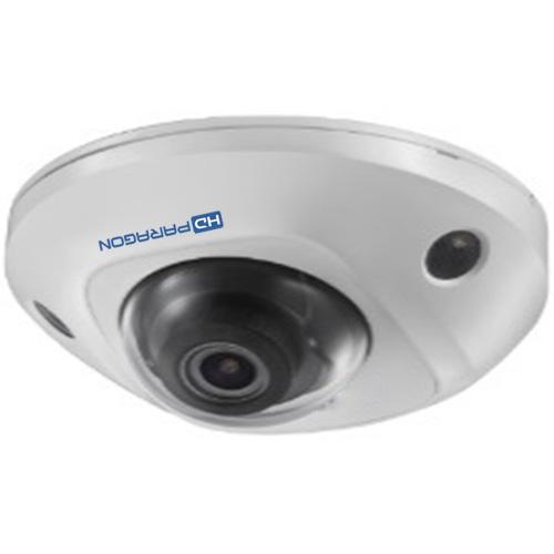 Camera IP HDPARAGON HDS-2523IRA 2.0 Megapixel, Hồng ngoại 10m, Audio, Alarm, Micro SD, PoE