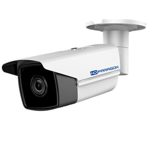 Camera IP HDPARAGON HDS-2243IRP8 4.0 Megapixel, IR 80m, Micro SD, PoE