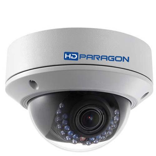 Camera HDPARAGON HDS-2720VF-IRZ3 2.0 Megapixel, IR Led 30m, Zoom F2.8-12mm, Micro SD