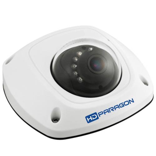 Camera IP HDPARAGON HDS-2520IRPW 2.0 Megapixel, ePTZ ,3D DNR, D-WDR, PoE