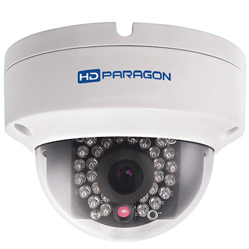 Camera IP HDPARAGON HDS-2120IRP 2.0 Megapixel, ePTZ , BLC, D-WDR, PoE .