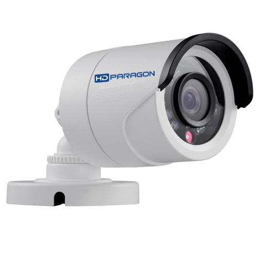 Camera IP HDPARAGON HDS-2042IRP 4.0 Megapixel, ePTZ , 3D-DNR, D-WDR, PoE